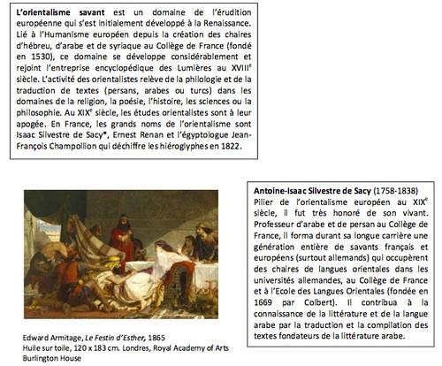 Musée d'art et d'histoire du Judaïsme, le Juif dans l'orientalisme