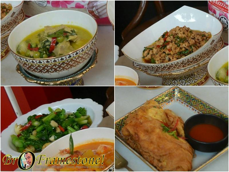 Beras Jasmine at Erawan Classic Thai & Fusion Restourant, Kota Damansara