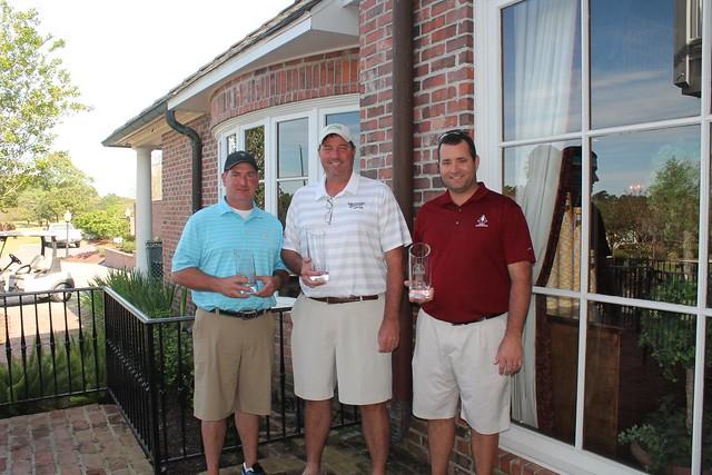 Young Professionals of LAGCOE Invitational Golf Tournament