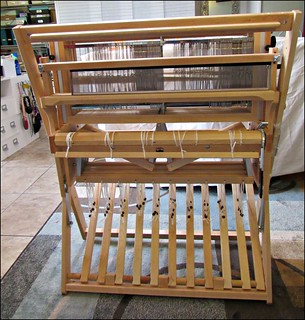 My new loom!