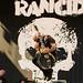 Rancid at Coachella by Debi Del Grande