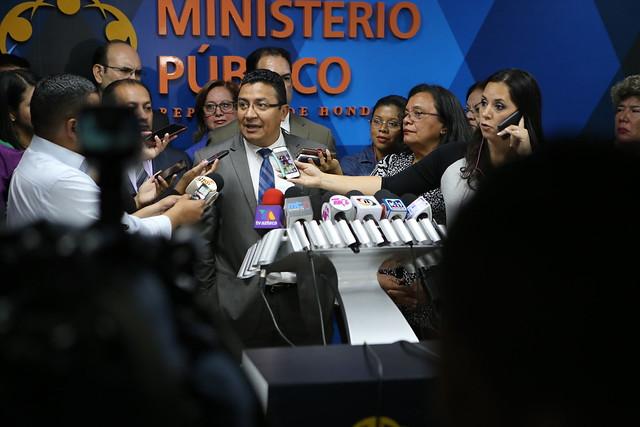 Reunión MP y ASJ
