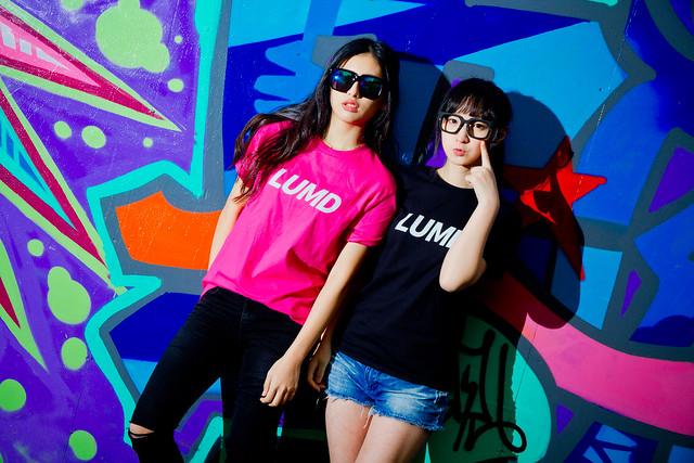 「傳統」和「潮流」的交匯 潮牌「LUMD」宣告「愛孝」時代來臨