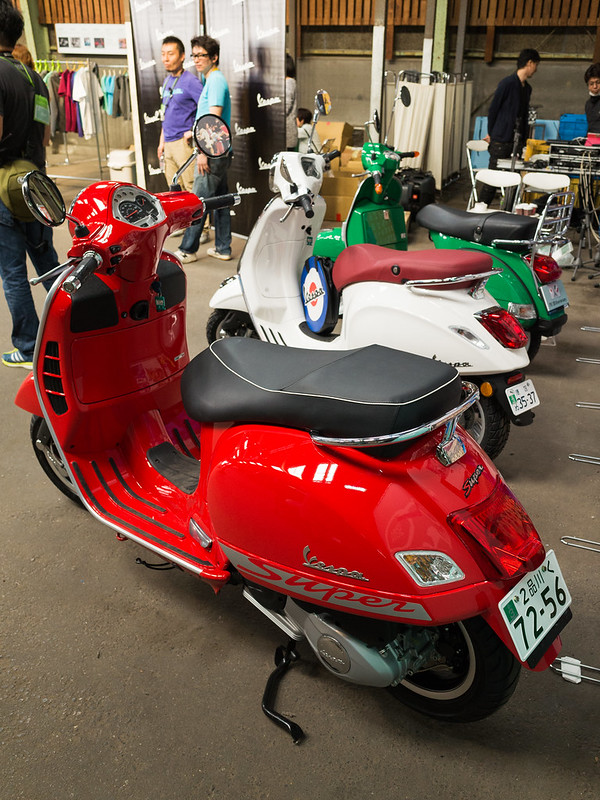 "20160425_08_Vespa 70th Birthday Celebration Meeting ""Fabbrica 1946"""