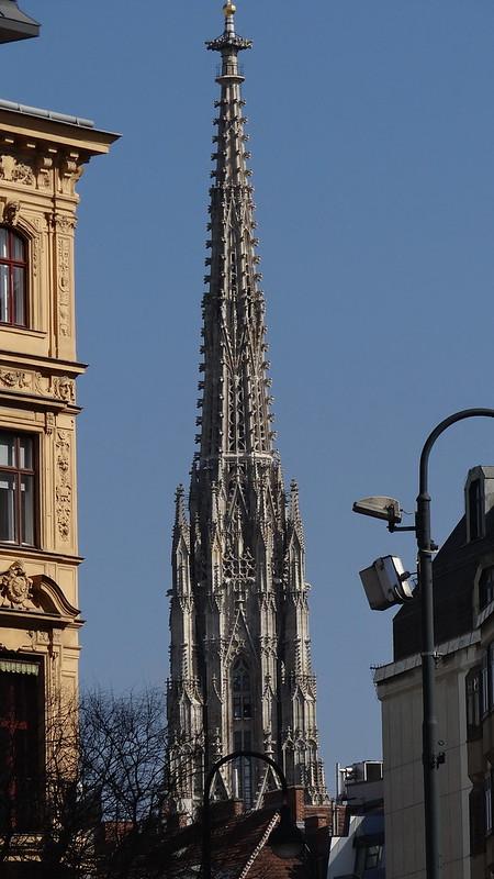 Wien Sehenswürdigkeiten und kulturellen Angebote