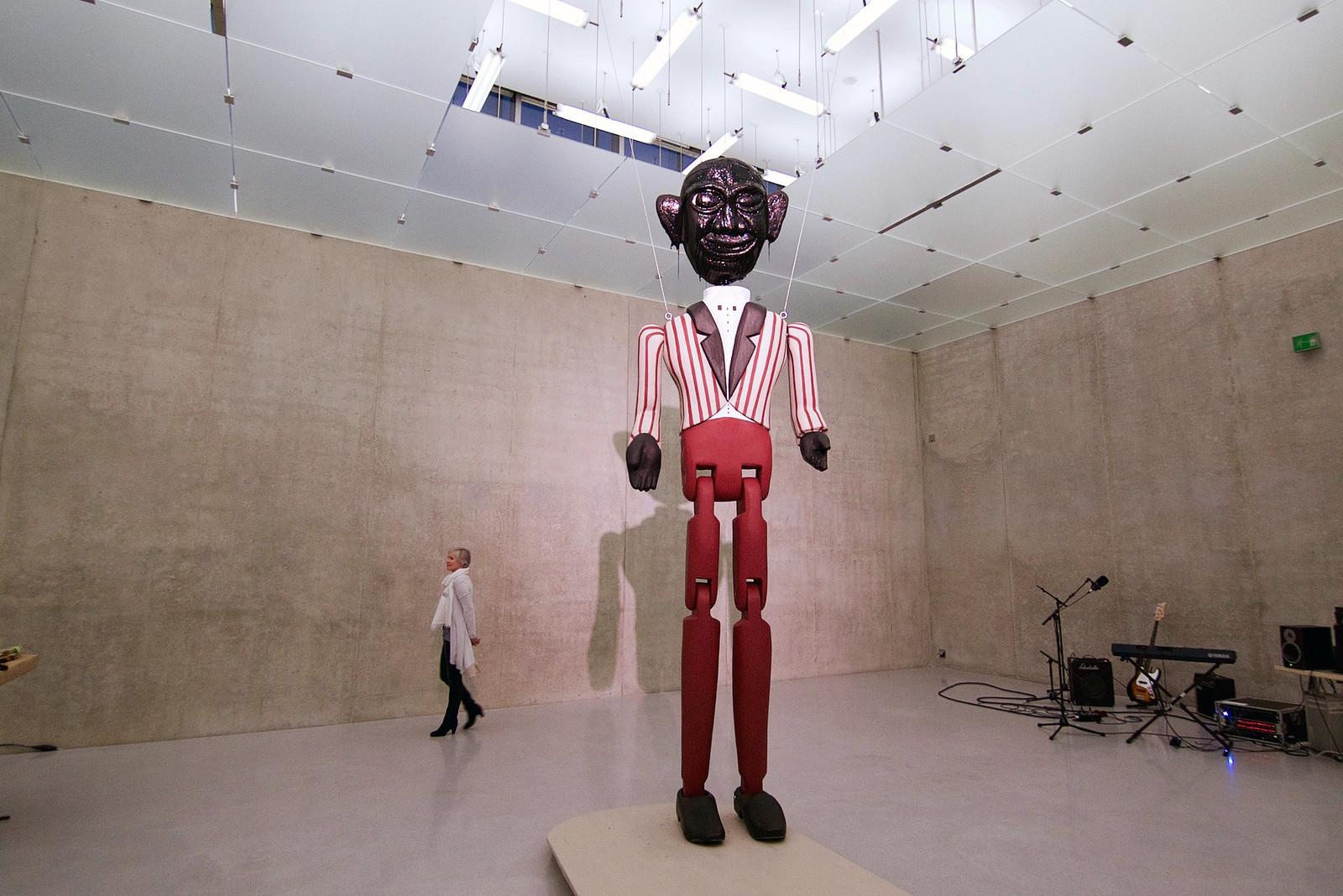Theaster Gates: Black Archive. Kunsthaus Bregenz