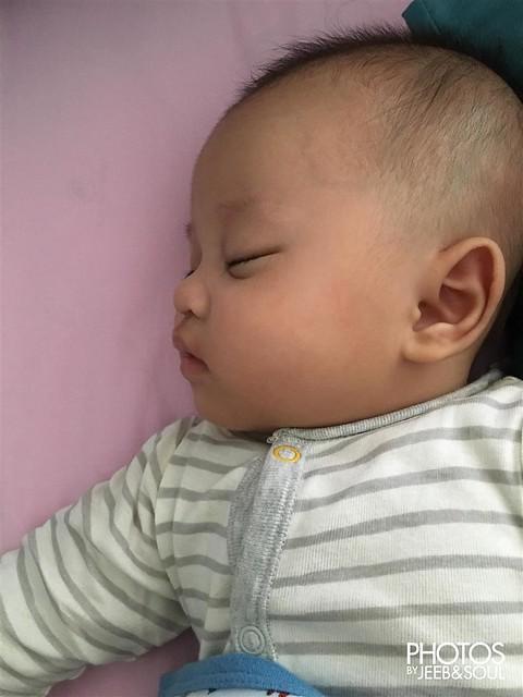 Zafeer @ 5 months