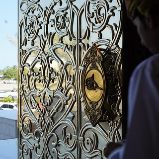 Muscat, Golden Door