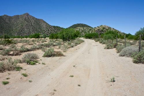 caborca sonora mexico canonefs1855mmf3556is mountains canoneosrebelxs