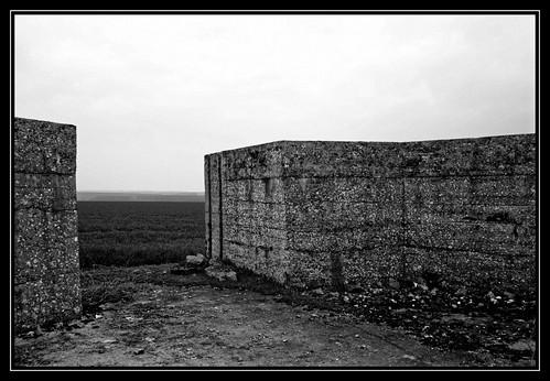 Ancienne station radar Koralle