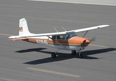 N2194G, 1958 Cessna 182A Skylane, C/N: 5149