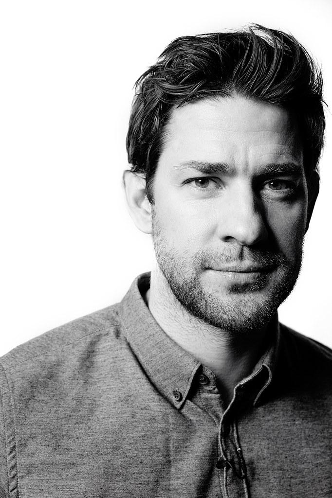 Джон Красински — Фотосессия для «The Hollars» на «Sundance» 2016 – 9