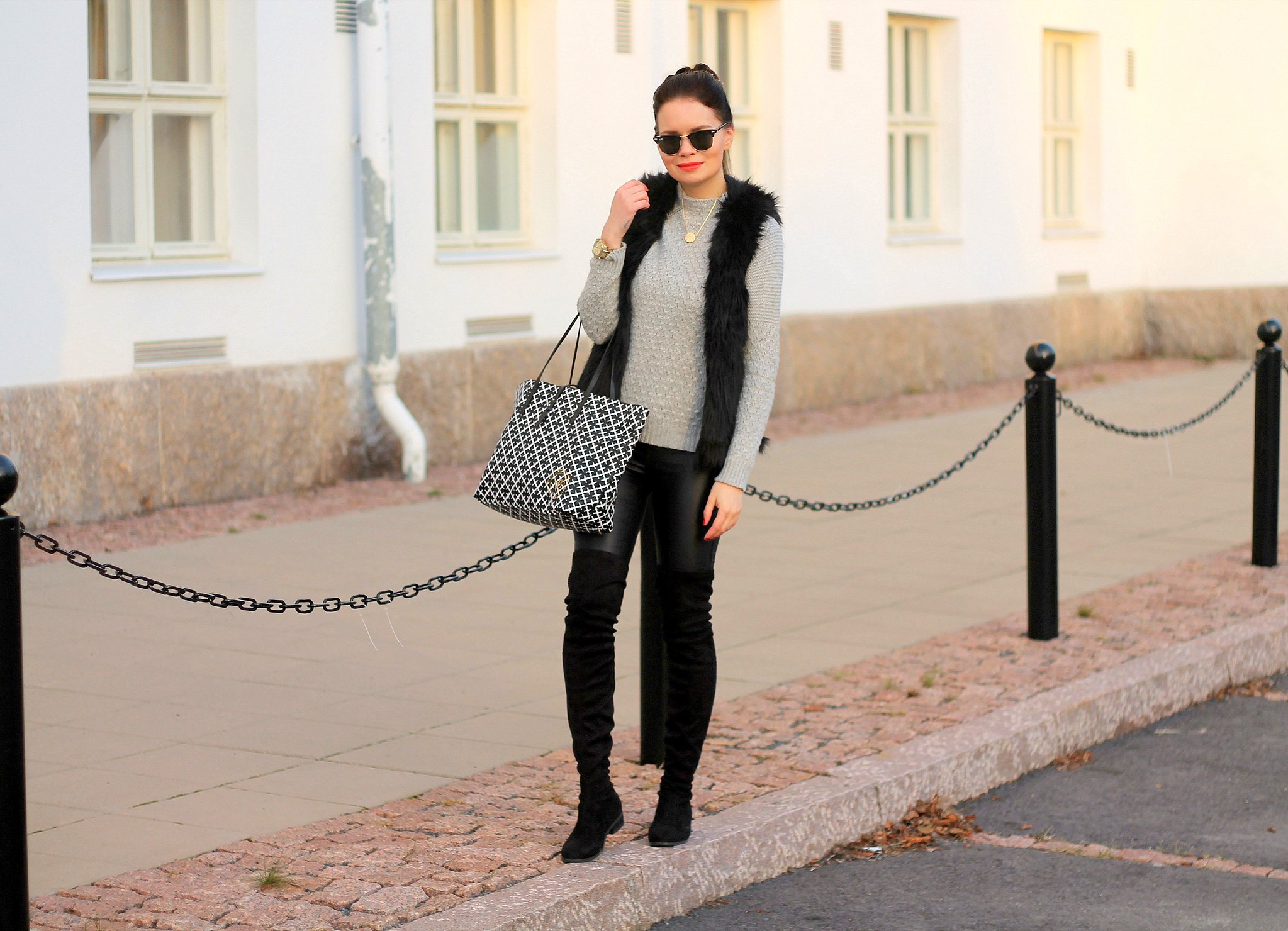 rayban outfit1
