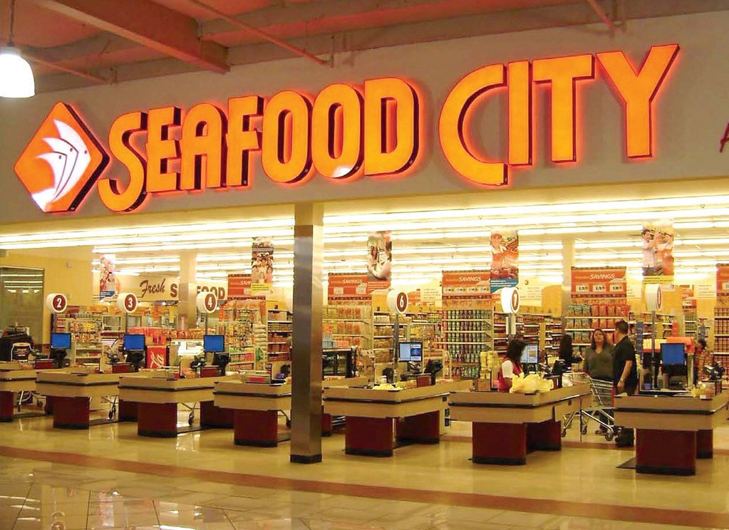 Seafood City Mississauga