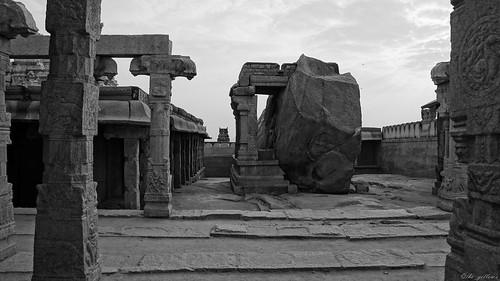 architecture temple sony bangalore karnataka hindu a58 andhrapradesh lepakshi sonyslta58 alpha58