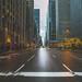 Sixth Avenue by KD Robinson