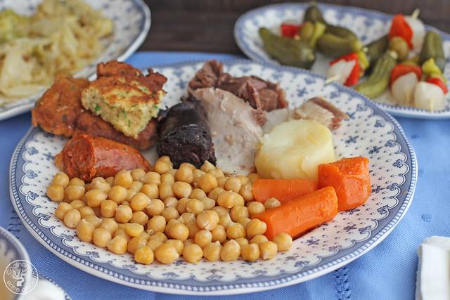 Cocido madrileño www.cocinandoentreolivos.com (35)
