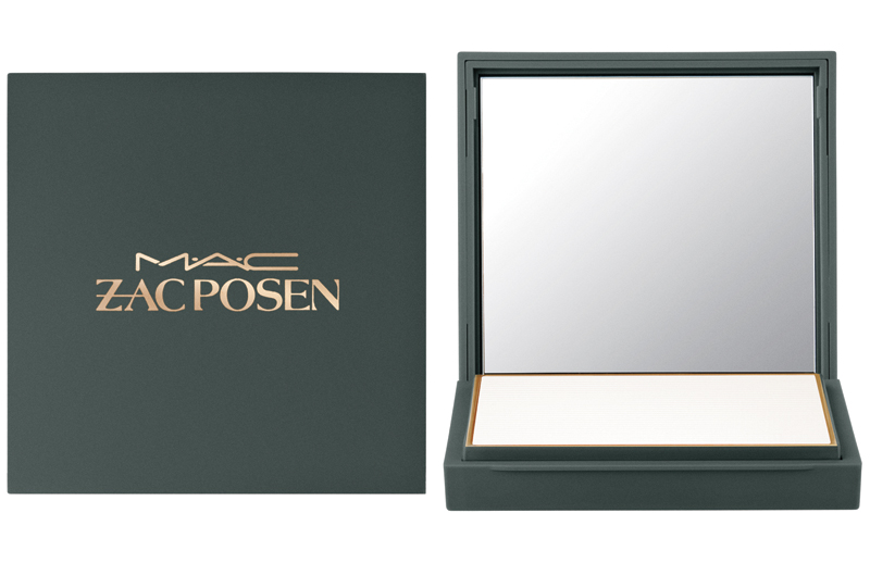 ZAC POSEN Prep Prime Transparent Finishing Powder copy