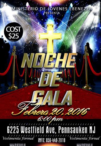 noche de gala 2