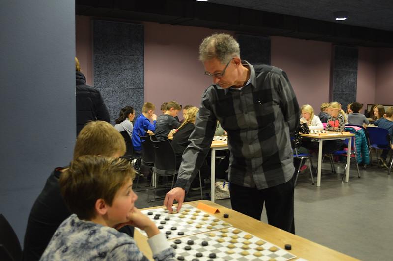 2016 Schagen School Championship