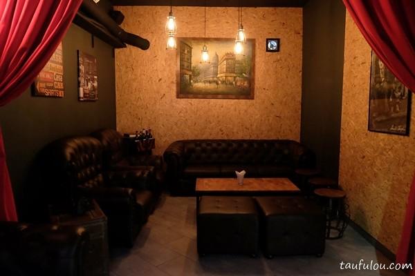 Private room (3)