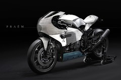 PRAЁM Honda RC51 SP2