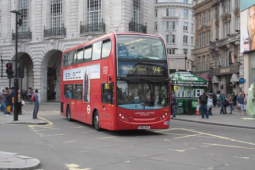 London United ADH9 SN60BYD
