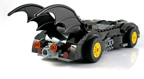 LEGO DC Superheroes 76035 Jokerland 14