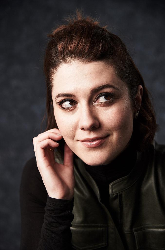 Мэри Элизабет Уинстэд — Фотосессия для «Перочинный человек» на «Sundance» 2016 – 11