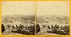 Looking North Over Dolgellau (Stereoscope)