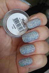 Reflex Glitter - Passe Nati (na luz natural)