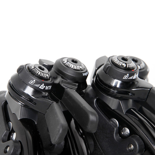 Gevenalle GX / SHIMANO DYNA SYS対応 / 10s,11s