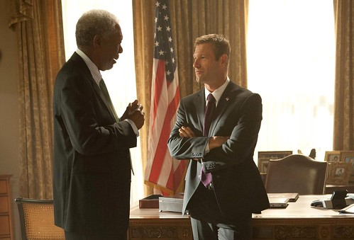 Olympus Has Fallen - screenshot 9