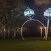 English Bay Night Lights