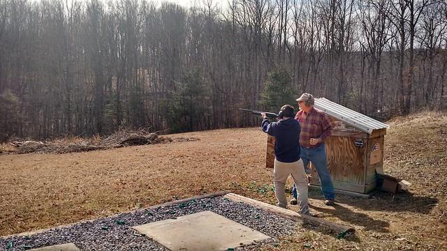 Feb 20 2016 Camp Shenandoah Clark Shooting