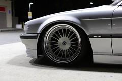 E38 740il BBS Alpina