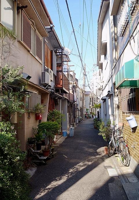 大阪必逛日雜老屋下午茶07