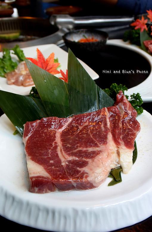 台中公益路燒肉紅巢燒肉20