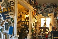 Buenos Aires - El Viejo Patio de San Telmo store