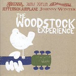 Johnny Winter Woodstock Experience, The
