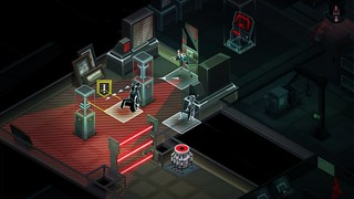 LP16 Invisible INC_promoVault-Danger