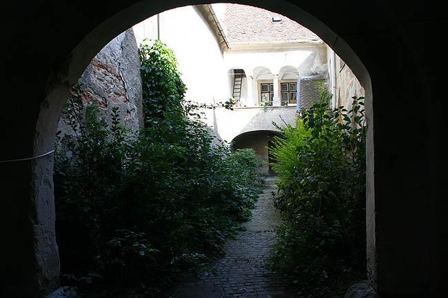 Un patio. © Paco Bellido, 2006