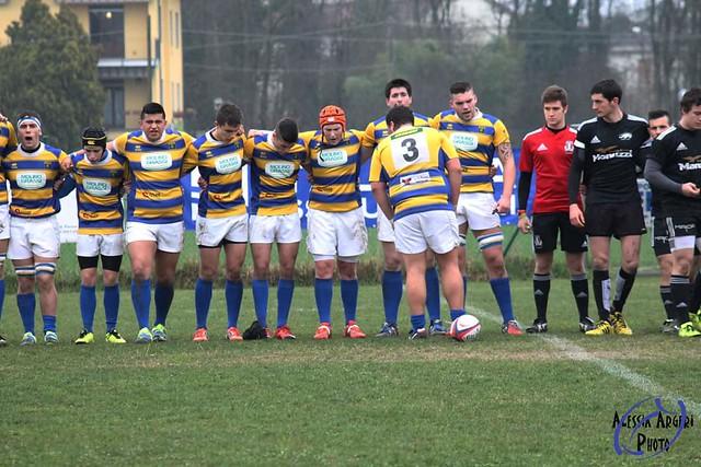 2015/16 - UNDER 18 - RPFC vs Cesena