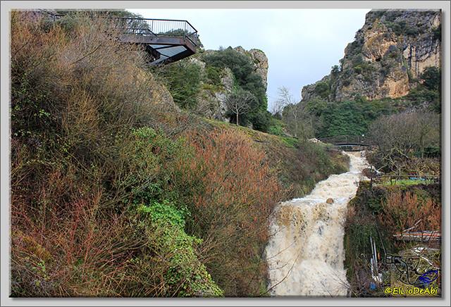 Cascadas de Tobera (4)