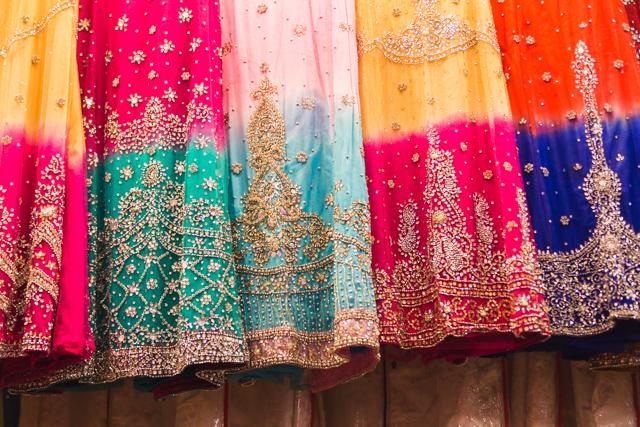 Tekka Market Hawker Centre Little India