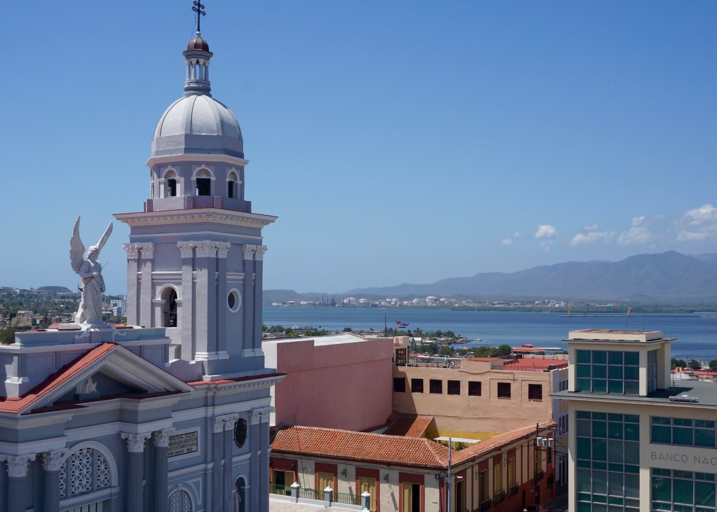 Explore Cuba's Colourful Culture with added Downtime on the Beach