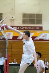 Boys' Volleyball: La Canada vs. Gabrielino