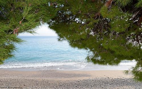 travel blue sea summer vacation green beach nature water beauty landscape seaside europe greece seaview peloponnese summerholidays travelgreece beachhotel vacationingreece beachhotelgreece