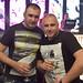 12 Martie 2016 » DJ Ralmm și Toni Tonini