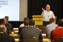 2016 NADCA Annual Meeting- Phoenix Arizona